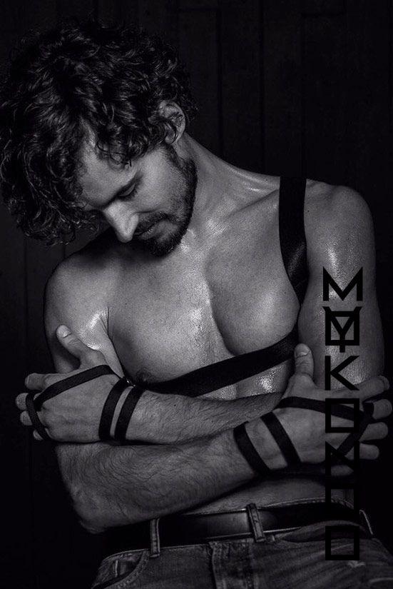 Bracelet Gret man