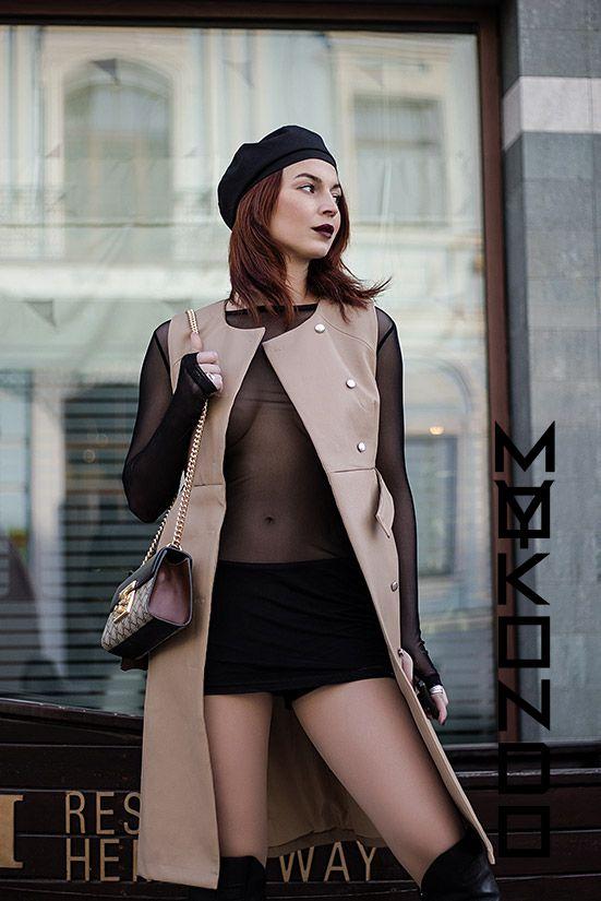 Dress Short Style