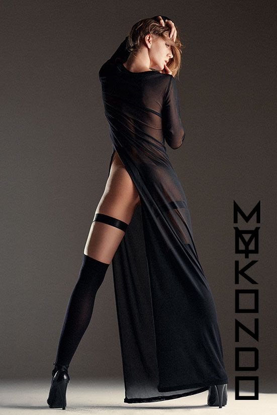 Dress Long Style